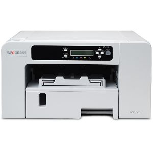 Inkjet Sublimation Printers