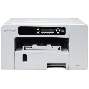 Inkjet Sublimation Printers