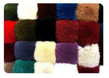 Solid Color Yarn