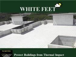 Non Ceramic  Roof Tiles