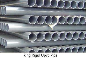 KING RIGID UPVC PIPE