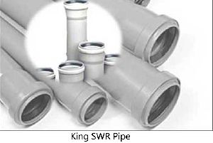 King Swr Pipe