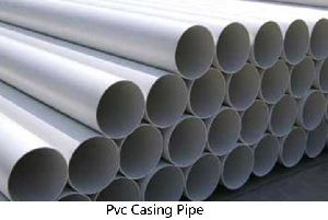 Pvc Casing Pipe For Boaring