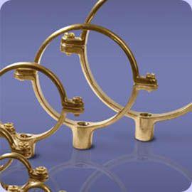 Brass Munsen Ring