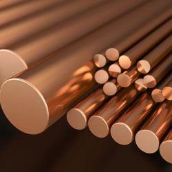 Copper Alloy Broad Array Of Copper Alloy