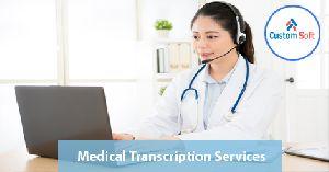 Best Medical Transcription Software By Customsoft