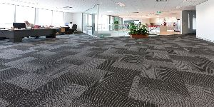 Carpet Tiles 1
