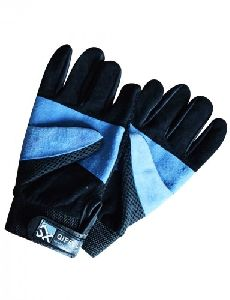 Rappelling Finger Glove