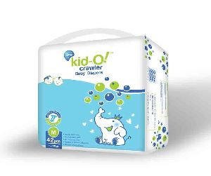 Kido Baby Diapers