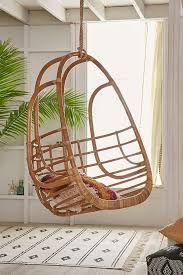 Wooden Indoor Swing Chair