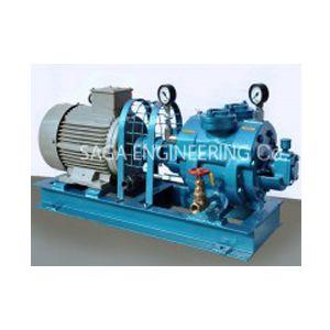Water Ring Vacuum Pumps