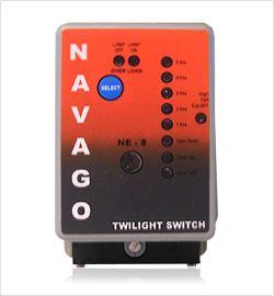Twi-light Switch (NE-8)