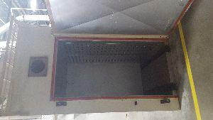 Gruenberg Truck-in Industrial Oven