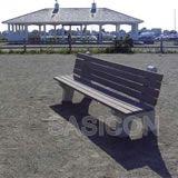 Precast Park Benches