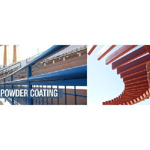 Architectural Powder Coating Services