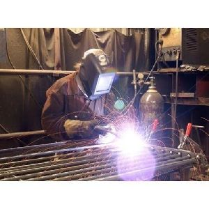 Customized Fabrication Services
