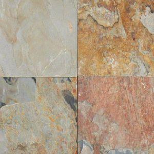 Indian Autumn Slate Stone