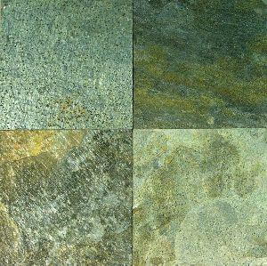 Jeera Green Slate Stone