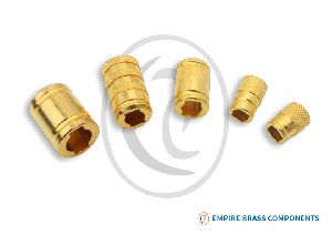 Brass Electronics Parts And Electronic Motor Parts