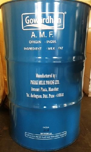 Butter Oil/AMF from 100% Cow Milk Manufacturer in Delhi