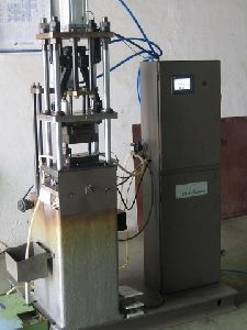 Control Cable Die Casting Machine