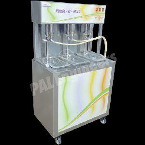 Ripple O Matic Ice Cream Making Machine