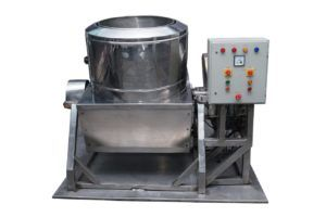 Hydro Dryer Machine