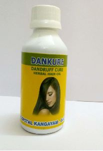 Dankure Hair Oil