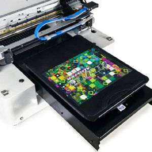 Digital T-shirt Printing Machine