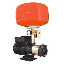 Domestic Water Pressure Booster Pump