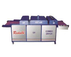 Hot Air Combo Dryer