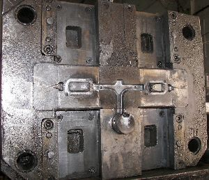 Pressure Die Casting Dies For Aluminum Zinc And Brass
