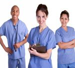 Male And Female Nurses Services