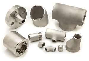 nconel Pipe Fitting