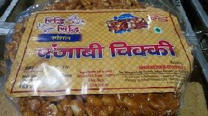 Punjabi Chikki