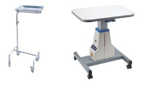 Operation Instrument Table