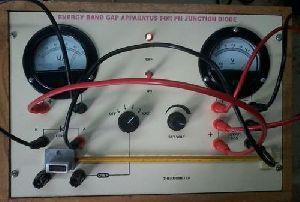 Pn Junction Diode Trainer Kit