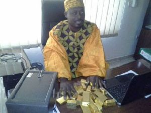 Gold Bars For Sale