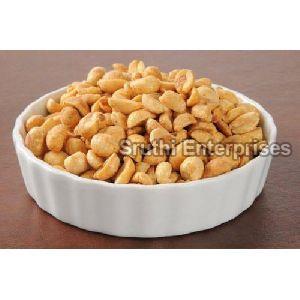 Unskinned Roasted Peanut