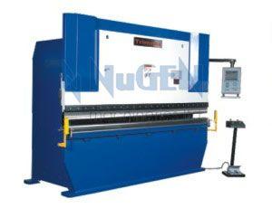 CNC SYNCHRO HYDRAULIC PRESS BRAKES