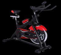 Indoor Group Bikes