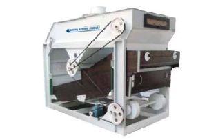 Rice Pre Cleaner Machine