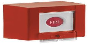 Ceasefire Wireless Fire Detection System