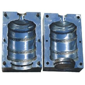 Injection Blow Moulds