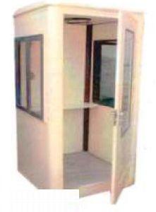 Portable Grp Cabins