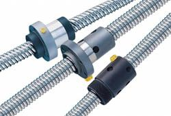 Ball And Roller Screws
