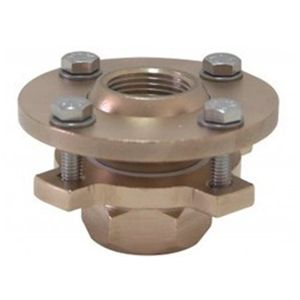 Ball Joint Direction Swivel Union