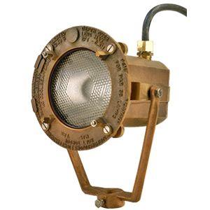 LED Underwater Fountain Light