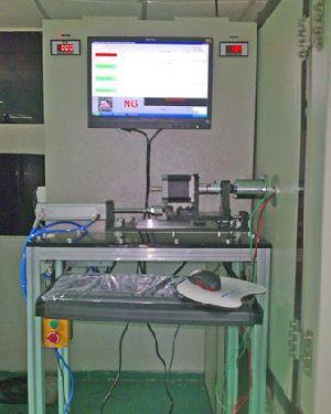 Endurance Testing Machine