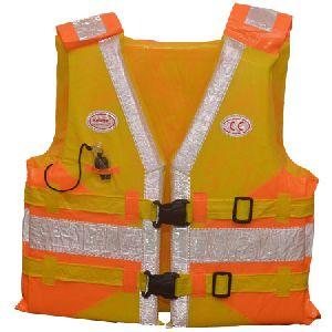 Big Cargo Life Jacket